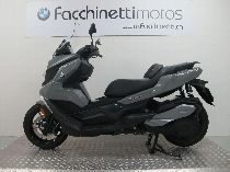 Motorrad kaufen Vorführmodell BMW C 400 GT (roller)