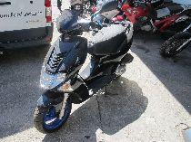 Motorrad kaufen Export KYMCO Super 9 50 LC (roller)