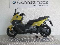 Motorrad kaufen Vorführmodell BMW C 650 Sport ABS (roller)