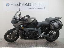 Motorrad kaufen Occasion BMW K 1300 R (naked)