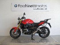 Motorrad kaufen Vorführmodell BMW R 1200 R ABS (naked)