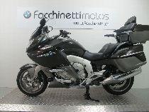 Töff kaufen BMW K 1600 GTL ABS Exclusive Touring