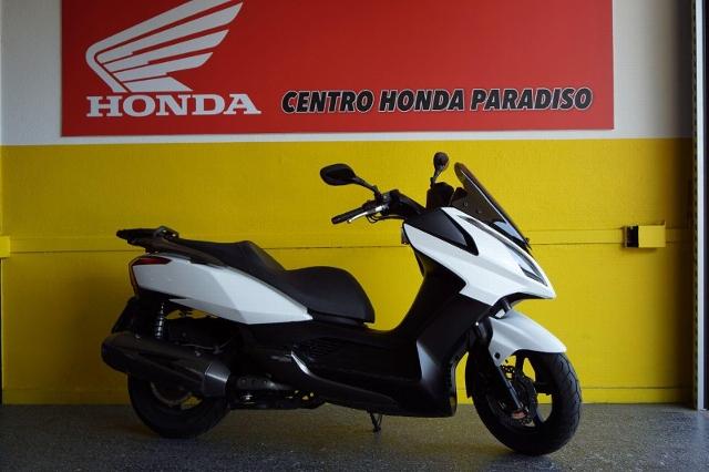 Motorrad kaufen KYMCO Downtown 300 Occasion