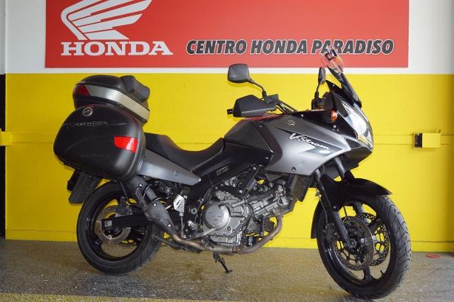 Motorrad kaufen SUZUKI DL 650 V-Strom Occasion