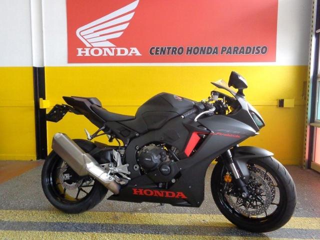 Motorrad kaufen HONDA CBR 1000 RA Fireblade ABS Occasion