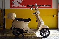 Motorrad kaufen Occasion PIAGGIO Vespa LX4 125 (roller)