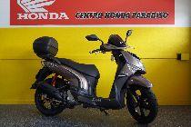 Motorrad kaufen Occasion SYM HD2 125 (roller)