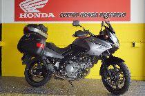 Motorrad kaufen Occasion SUZUKI DL 650 V-Strom (enduro)