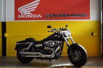 Töff kaufen HARLEY-DAVIDSON FXDF 1690 Dyna Fat Bob Custom