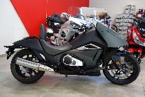 Motorrad kaufen Neufahrzeug HONDA NM4 750 Vultus ED ABS (touring)