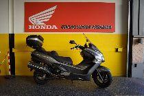Motorrad kaufen Occasion HONDA SW-T 400 A ABS (roller)