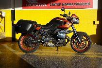 Motorrad kaufen Occasion BMW R 1150 R Rockster (naked)