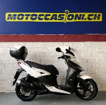 Buy motorbike Pre-owned KYMCO Agility 125 (scooter)