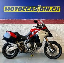 Motorrad kaufen Occasion DUCATI 1260 Multistrada Enduro (enduro)