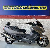 Motorrad kaufen Occasion SUZUKI AN 650 Burgman ZA (roller)