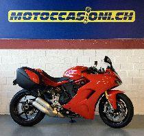 Aquista moto Occasioni DUCATI 939 Super Sport (S) (sport)