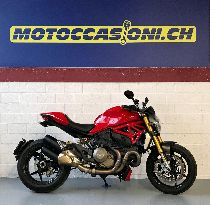 Töff kaufen DUCATI 1200 Monster S ABS Naked