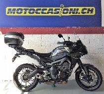 Motorrad kaufen Occasion YAMAHA Tracer 900 (touring)