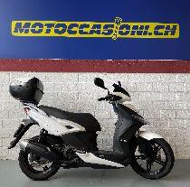 Töff kaufen KYMCO Agility 200 Roller