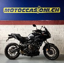 Acheter une moto Occasions YAMAHA Tracer 700 ABS (touring)