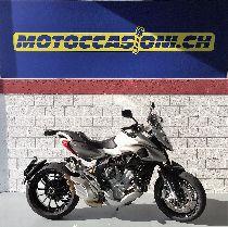 Motorrad kaufen Occasion MV AGUSTA Stradale 800 ABS (touring)