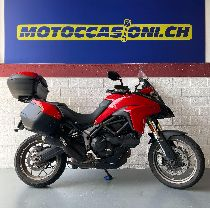 Motorrad kaufen Occasion DUCATI 950 Multistrada (enduro)