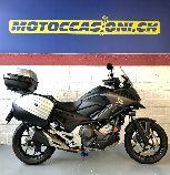 Motorrad kaufen Occasion HONDA NC 750 XD ABS 34kW (enduro)