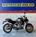 Motorrad kaufen Occasion APRILIA NA 850 Mana (touring)