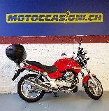 Motorrad kaufen Occasion MOTO GUZZI 750 Breva i.e. (naked)