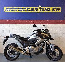 Töff kaufen HONDA NC 700 XA ABS Enduro