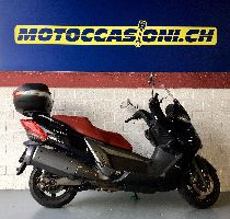 Buy motorbike Pre-owned KYMCO My Road 700 i ABS (scooter)