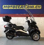 Motorrad kaufen Occasion PIAGGIO MP3 300 i.e.(3-Rad) (roller)