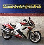Töff kaufen YAMAHA FZR 1000 Sport