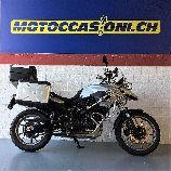 Motorrad kaufen Occasion BMW F 700 GS (enduro)