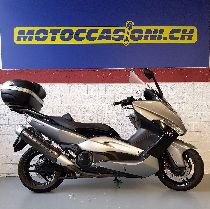 Motorrad kaufen Occasion YAMAHA XP 500 TMax (roller)