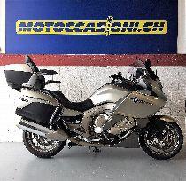 Motorrad kaufen Occasion BMW K 1600 GTL ABS (touring)