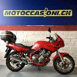 Motorrad kaufen Occasion YAMAHA XJ 600 N Diversion (naked)