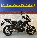 Buy motorbike Pre-owned KAWASAKI Versys 650 ABS (enduro)
