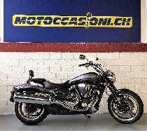 Motorrad kaufen Occasion YAMAHA XV 1700 Warrior (custom)