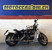 Motorrad kaufen Occasion HARLEY-DAVIDSON XL 883 R Sportster Roadster ABS (custom)