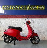 Motorrad kaufen Vorführmodell PIAGGIO Vespa Primavera 125 ABS iGet (roller)