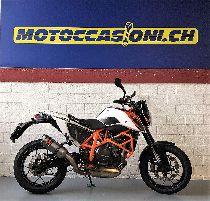 Acheter une moto Occasions KTM 690 Duke R (naked)