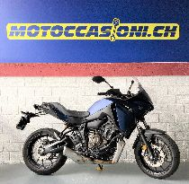 Motorrad kaufen Occasion YAMAHA Tracer 700 (touring)