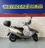 Motorrad kaufen Occasion HONDA CH 125 Spacy (roller)