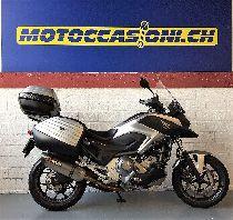 Töff kaufen HONDA NC 700 XD Dual Clutch ABS Enduro