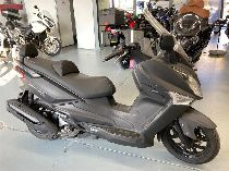 Motorrad kaufen Occasion SYM GTS 300i ABS (roller)