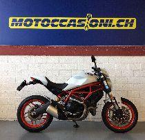Motorrad kaufen Occasion DUCATI 797 Monster (naked)