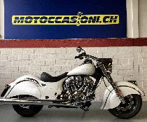 Motorrad kaufen Occasion INDIAN Chief Classic (custom)