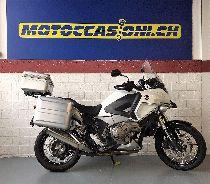Töff kaufen HONDA VFR 1200 XD Crosstourer Dual Clutch ABS Enduro