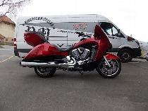 Motorrad kaufen Occasion VICTORY Vision Tour (custom)